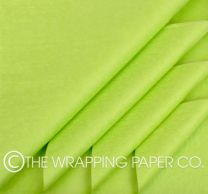 TISSUE PAPER LIME