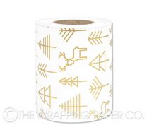 Geo forest gold belli-band®