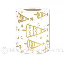 Kerstboom gold belli-band®