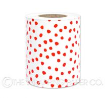 Pebbles red white belli-band®