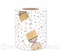 Crackers white belli-band®