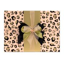 Ocelot wrapping paper