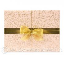 Terrazzo wrapping paper