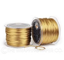 China cord gold ribbon