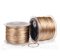 CHINA CORD OLD GOLD