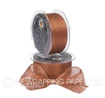 NET RIBBON COPPER