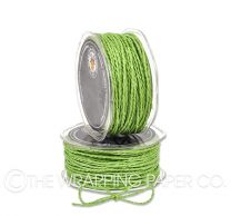 PAPER CORD LIME