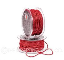 PAPER CORD RED