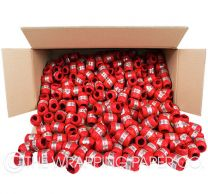 RAPHIELLA BOX 350 RED 20M BALLS