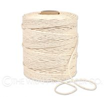 NATURAL COTTON TWINE