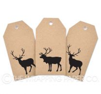 TAG INK KRAFT DANCER PRANCER