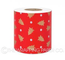 Let it snow red gold belli-band®