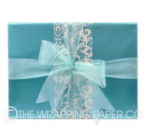 ice mint wrapping paper