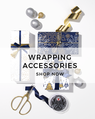 Wrapping Accessories